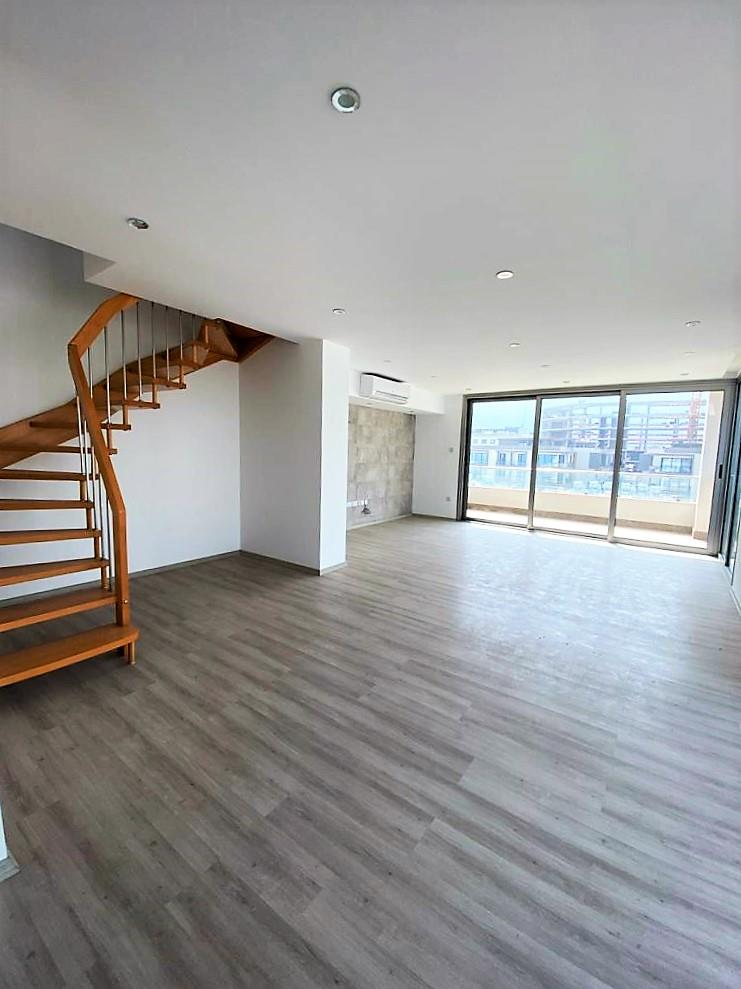 Luxurious 3 bedroom penthouse apartment